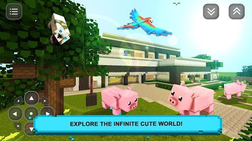 Girls Craft: Virtual Pet Shop For PC