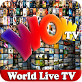 WOW TV - Streaming Online TV