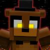Craftball mine Freddy skins
