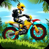 Game Jungle Motocross Kids Racing version 2015 APK