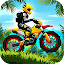Jungle Motocross Kids Racing APK for iPhone