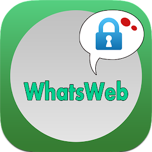 Lock WhatsWeb Tablet Multi for PC-Windows 7,8,10 and Mac