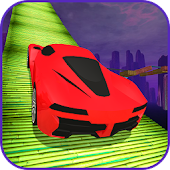 Game Impossible: Crash of Cars APK for Kindle