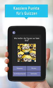 Game TVSMILES - Quiz and Prizes  APK for iPhone