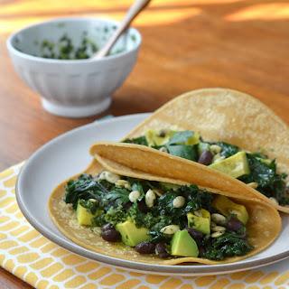 Chimichurri Tacos Recipes