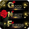 Free Gif Good Night Collection APK for Windows 8