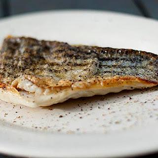 Seared Fish Recipes