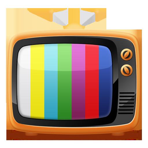 TV 편성표 정보 (app)