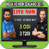App India Vs New Zealand ODI 2017 Free Live Streaming apk for kindle fire