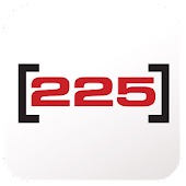 225 Requested–Powered by Waitr APK for Blackberry