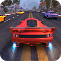 Racing Car : City Turbo Racer