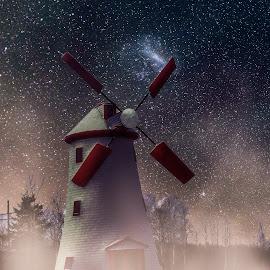 by Bogdan Marin - Digital Art Places