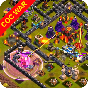 War Maps for Coc for Android