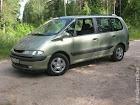 продам запчасти Renault Espace Espace III (JE)
