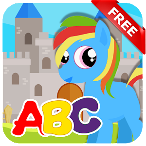 Download ABC Pony Little For PC Windows and Mac