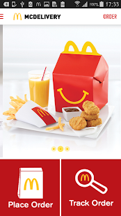 App McDelivery Pakistan APK for Kindle