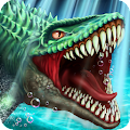 Free Download Jurassic Dino Water World APK for Samsung