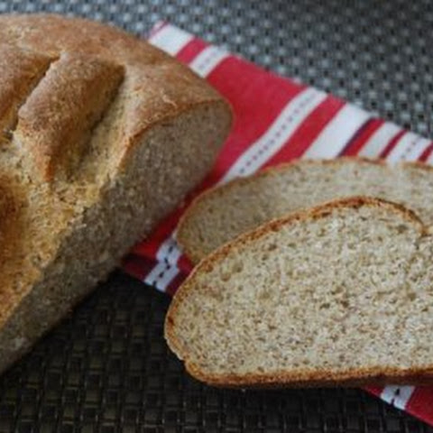 Oat Bran & Flaxseed Bread