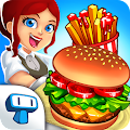 Game My Burger Shop apk for kindle fire