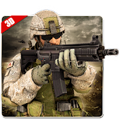 Download Military Commando Shooter 3D APK on PC