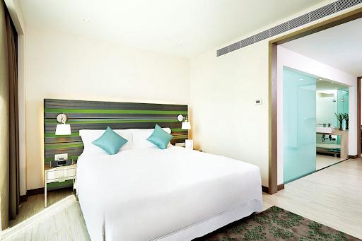 Bangsar South 1-Bedroom