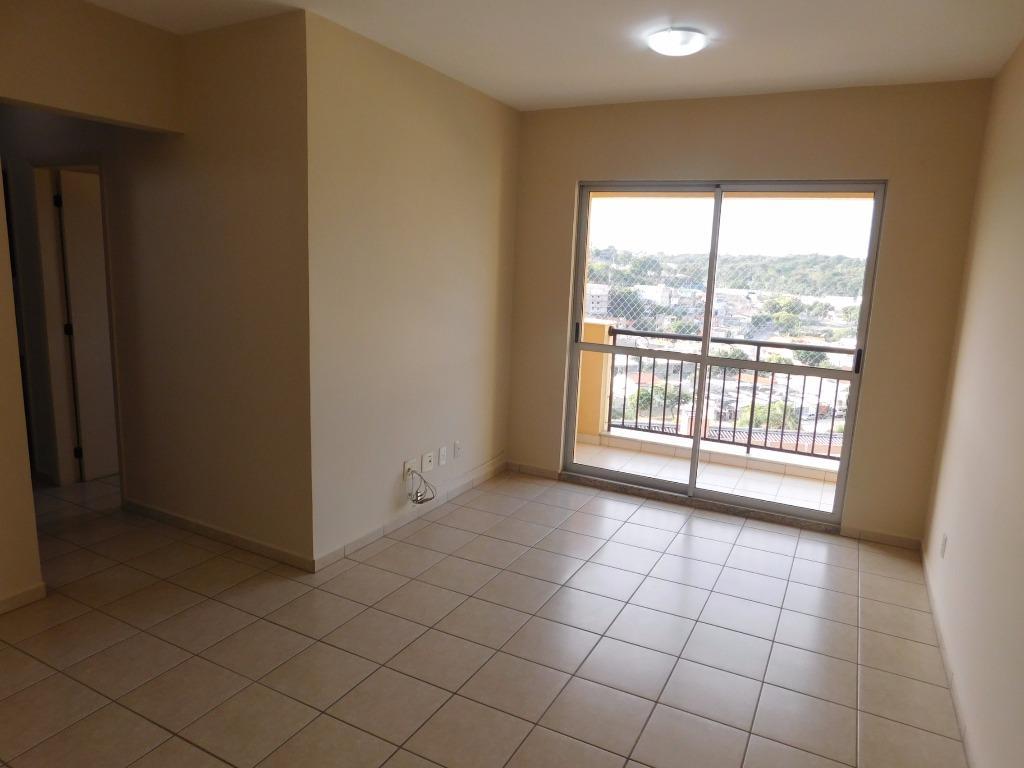 [Apartamento residencial para locação, Vila das Hortências, Jundiaí.]
