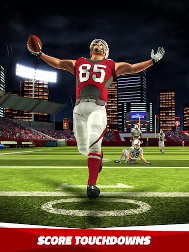 Flick Quarterback 18 screenshot 9