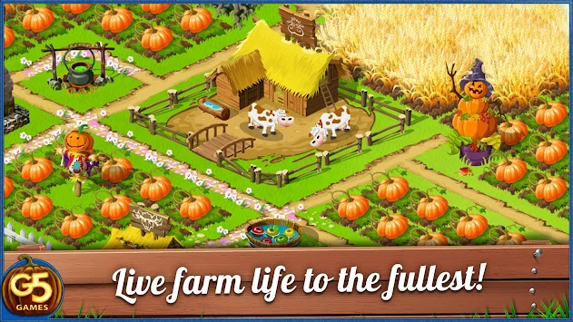 Farm Clan: Farm Life Adventure APK screenshot thumbnail 11