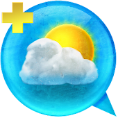 Weather 14 days Pro APK for Bluestacks