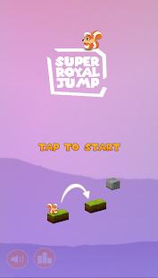 Super Royal Jump