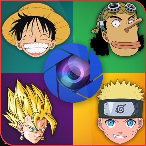 cartoon face maker (app)