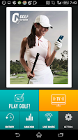 Screenshot of GOLF NETWORK PLUS