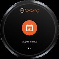 Screenshot of Vagaro