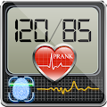 App Finger Blood Pressure Prank apk for kindle fire
