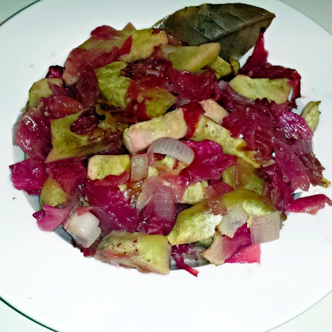 SIDE DISH WITH A NATURAL PROBIOTIC