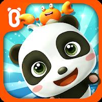 Talking Baby Panda - Kids Game For PC (Windows And Mac)