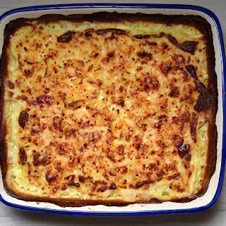 Haddock and Crab Fish Pie