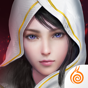 Destroy enemies and steal the throne in this fast-paced martial arts adventure! APK Icon