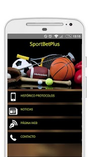 SportBetPlus - screenshot
