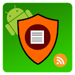 Free Antivirus 2018 News Icon
