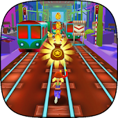 Subway Surf Fun & Run