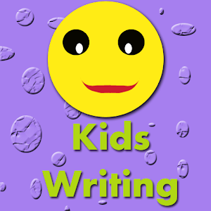 Writing Apps for Kids