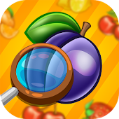 Download Hidden Fruits Game – Seek and Find Hidden Objects APK on PC
