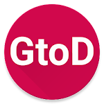 Gettodeal Coupons And Deals APK Image