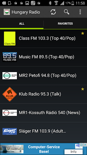 Radio Hungary Apk Download Free for PC, smart TV