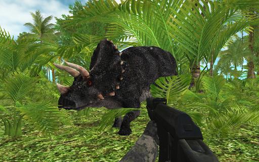 Dinosaur Hunter: Survival Game screenshot 1