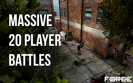 Bullet Force APK screenshot thumbnail 5