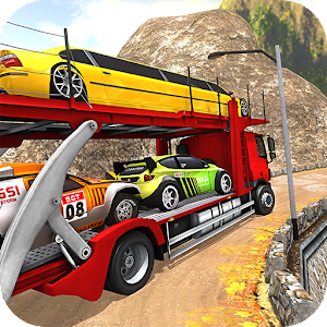 Vehicle Transporter Trailer Truck Game For PC / Windows 7/8/10 / Mac – Free Download