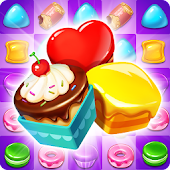 Game Cookie Story - Match 3 Puzzles 1.0.1.1020 APK for iPhone
