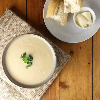 Parsnip And Parmesan Soup Recipes